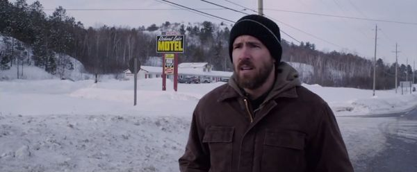 Trailer: The Captive | Kino/TV | Was is hier eigentlich los?