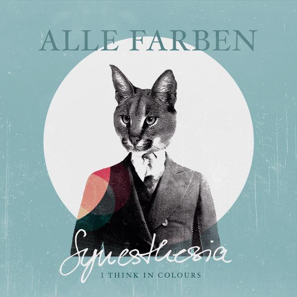 Alle Farben - Album-Prelistening