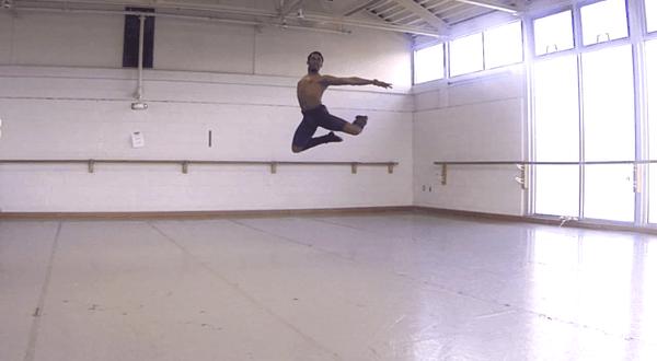 Ballett - Eine der härtesten Tanzformen der Welt?