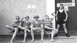 Beatsteaks - DNA | Musik | Was is hier eigentlich los? | wihel.de
