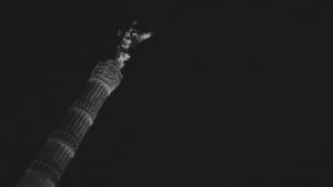 Berlin, Nacht, 23:42 | Musik | Was is hier eigentlich los?