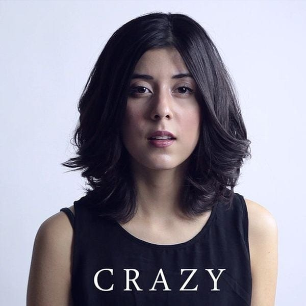 Daniela Andrade - Crazy (Gnarls Barkley Cover) | Musik | Was is hier eigentlich los?