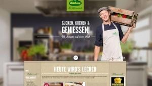 Endlich vernünftig Kochen mit der Kühne Kochkiste | sponsored Posts | Was is hier eigentlich los? | wihel.de