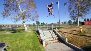 Extreme Pogo Stick Parkour | Awesome | Was is hier eigentlich los? | wihel.de