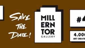 Kultur-Tipp: Die Millerntor Gallery vom 29. bis 31.05.2014 | Design/Kunst | Was is hier eigentlich los? | wihel.de