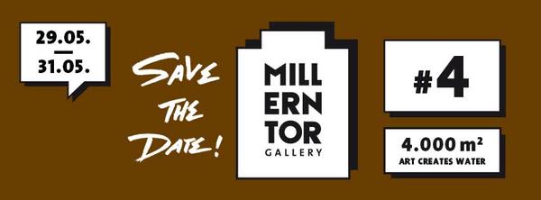 Kultur-Tipp: Die Millerntor Gallery vom 29. bis 31.05.2014