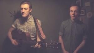 New Ancestors - Don't Feel Sad | Musik | Was is hier eigentlich los? | wihel.de