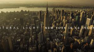 Timelapse: New York in 60 Sekunden | Timelapse | Was is hier eigentlich los? | wihel.de