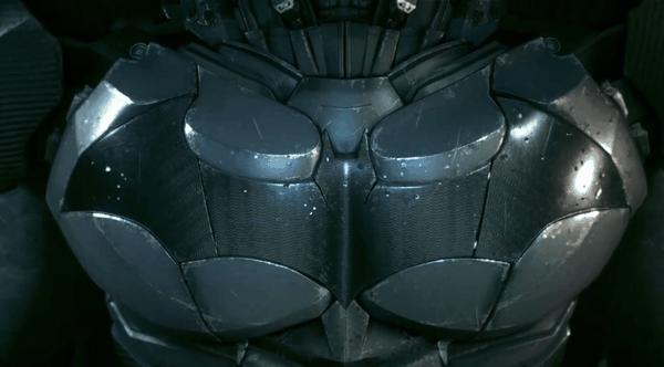 Trailer: Batman Arkham Knight
