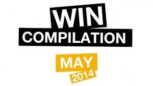 Win-Compilation im Mai 2014 | Win-Compilation | Was is hier eigentlich los? | wihel.de