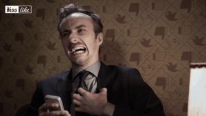 Böhmermann und Tweets, die ihn beleidigen | Lustiges | Was is hier eigentlich los?