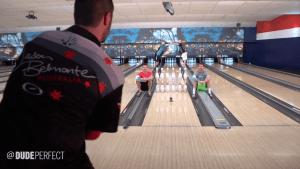 Bowling Trickshots von Dude Perfect | Awesome | Was is hier eigentlich los? | wihel.de
