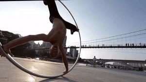 Der wahre Herr der Ringe: Isaac Hou | Awesome | Was is hier eigentlich los?