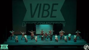 Die Gewinner der Vibe Dance Competition XIX 2014 | Awesome | Was is hier eigentlich los? | wihel.de