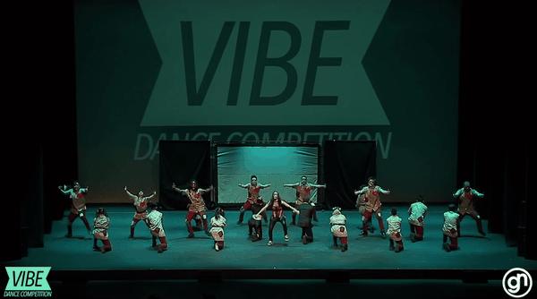 Die Gewinner der Vibe Dance Competition XIX 2014 | Awesome | Was is hier eigentlich los?