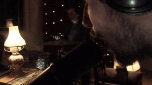 Die Ghost City Sessions | Musik | Was is hier eigentlich los? | wihel.de