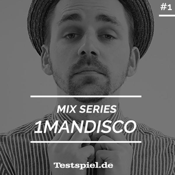 Die Testspiel.de Mix-Series | Musik | Was is hier eigentlich los?