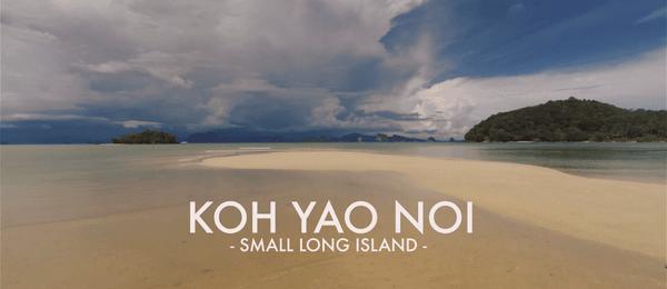 Ein kleiner Thailand-Film: Koh Yao Noi | Travel | Was is hier eigentlich los?