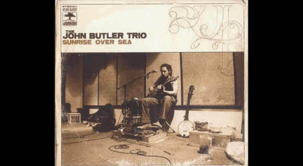 John Butler Trio - Sunrise Over Sea | Musik | Was is hier eigentlich los?