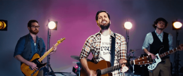 Jon Lajoie - Please us this song | Musik | Was is hier eigentlich los? | wihel.de