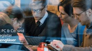 Mal wieder Brillenträger - Mit den ZEISS Digital Brillengläsern | sponsored Posts | Was is hier eigentlich los? | wihel.de