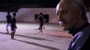 Nur ein Opa beim Street Soccer | Awesome | Was is hier eigentlich los? | wihel.de