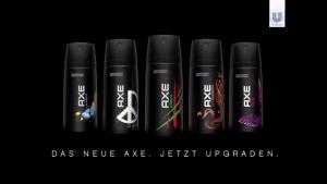 Gewinnspiel: AXE Upgrade - neues Design, besserer Duft und 1 Jahrespaket für euch | sponsored Posts | Was is hier eigentlich los? | wihel.de