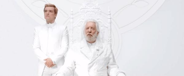Teaser Trailer: Die Tribute von Panem - Mockingjay | Kino/TV | Was is hier eigentlich los? | wihel.de