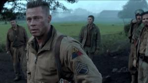 Trailer: Fury | Kino/TV | Was is hier eigentlich los? | wihel.de