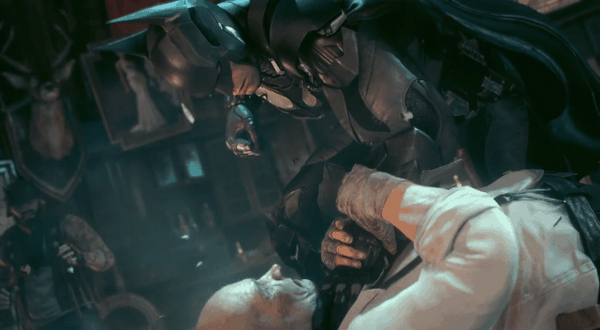 Trailer No. 2: Batman - Arkham Knight