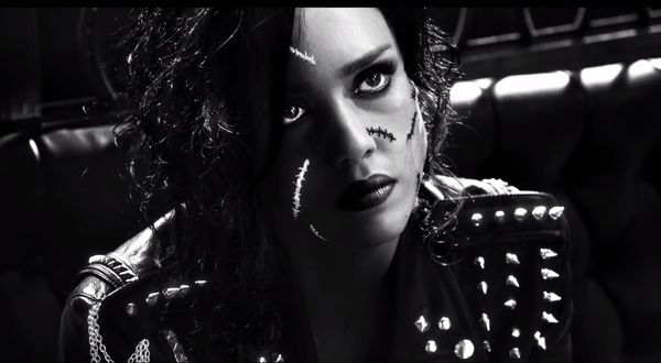 Trailer No. 2: Sin City - A Dame to Kill For | Awesome | Was is hier eigentlich los?