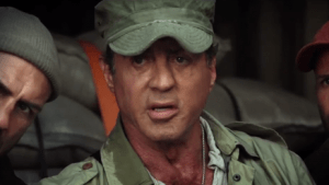 Trailer No. 2: The Expendables 3 | Kino/TV | Was is hier eigentlich los? | wihel.de
