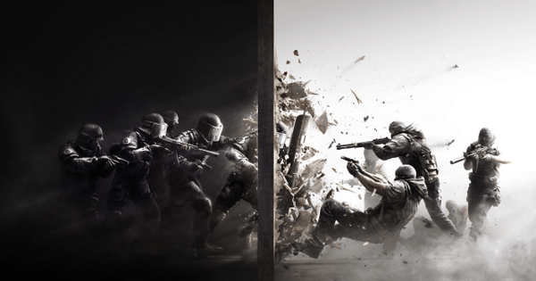 Trailer: Rainbow Six - Siege