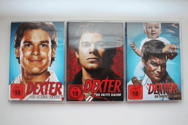 Meine Top 5... Serien | Kino/TV | Was is hier eigentlich los? | wihel.de