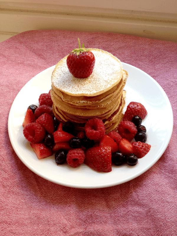 Meine Top 5... Frühstücke