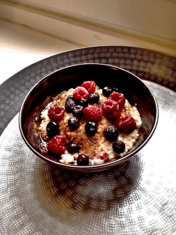 Porridgeklein