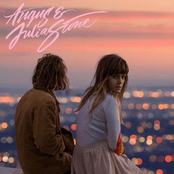 Angus & Julia Stone - Angus & Julia Stone | Musik | Was is hier eigentlich los? | wihel.de
