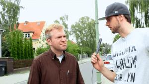 Dennis - Er terrorisiert die Elite durch sein geballtes Wissen | WTF | Was is hier eigentlich los? | wihel.de