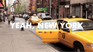 Ein paar Impressionen aus New York | Travel | Was is hier eigentlich los? | wihel.de