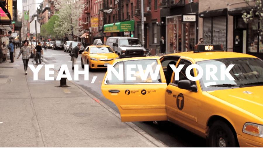 Ein paar Impressionen aus New York | Travel | Was is hier eigentlich los?