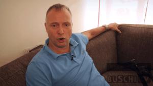 Sponsored: Frank Buschmann kaputt - The Medical Corner gibt Tipps gegen (Sport)Verletzungen | sponsored Posts | Was is hier eigentlich los? | wihel.de