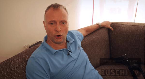 Sponsored: Frank Buschmann kaputt - The Medical Corner gibt Tipps gegen (Sport)Verletzungen