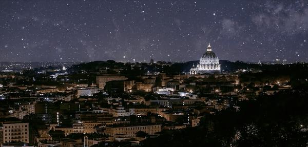 Timelapse: Rom | Travel | Was is hier eigentlich los?