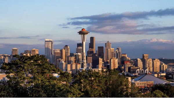 Timelapse: Seattle Dream | Timelapse | Was is hier eigentlich los? | wihel.de