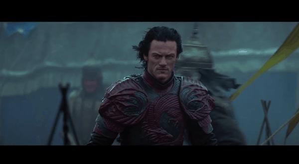 Trailer: Dracula Untold | Kino/TV | Was is hier eigentlich los?
