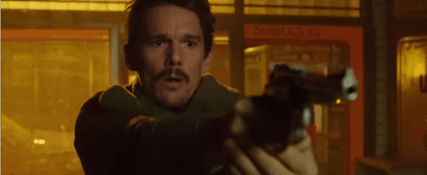 Trailer: Predestination