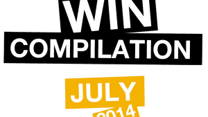 Win-Compilation im Juli 2014 | Win-Compilation | Was is hier eigentlich los? | wihel.de