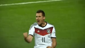 Alle WM-Tore von Miroslav Klose | Awesome | Was is hier eigentlich los?