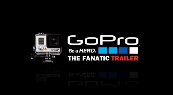 Best of GoPro - The Fanatic Trailer