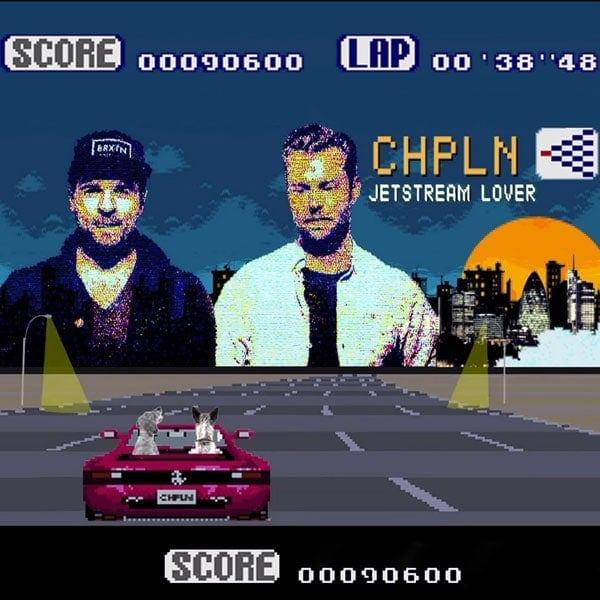 CHPLN - Jetstream Lover | Musik | Was is hier eigentlich los?